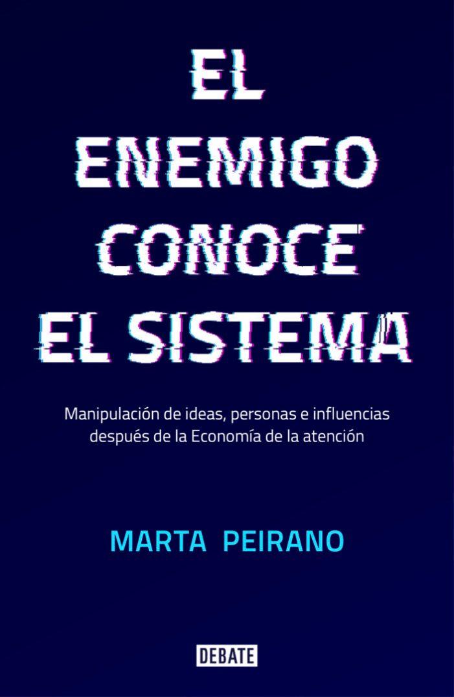La Nau acull una conferència dialogada amb la periodista Marta Peirano sobre els riscos de cedir dades en Internet