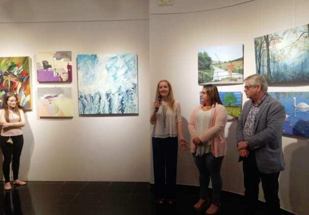 Toni González revalida el seu càrrec com a alcalde d'Almussafes