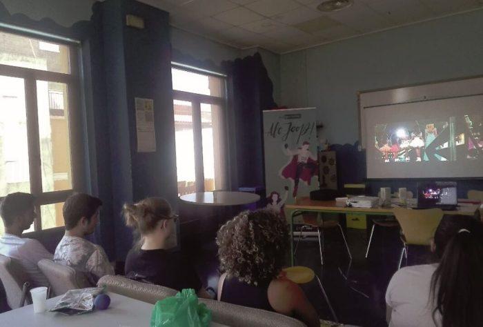 Almussafes inicia un nou programa de motivació i orientació professional per a joves