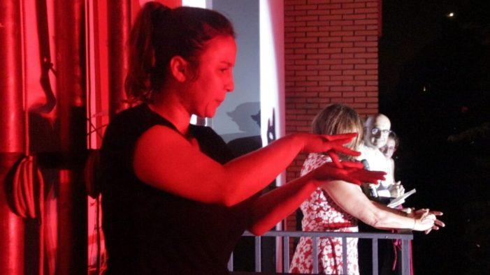 Suma't a la llengua de signes!14 de Juny, Dia Nacional de les LLengües de Signes