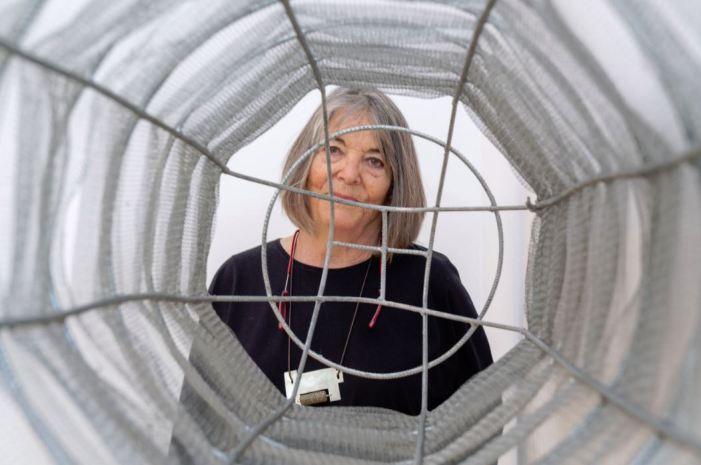 L'IVAM dedica Susana Solano una retrospectiva formada per noranta obres