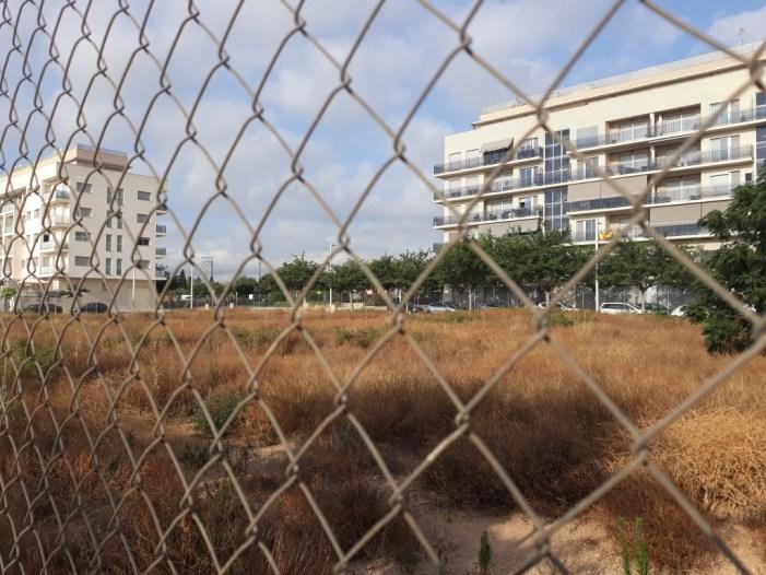 El PP demana que s'atenguen les necessitats del barri Verge de la Macarena de Torrent