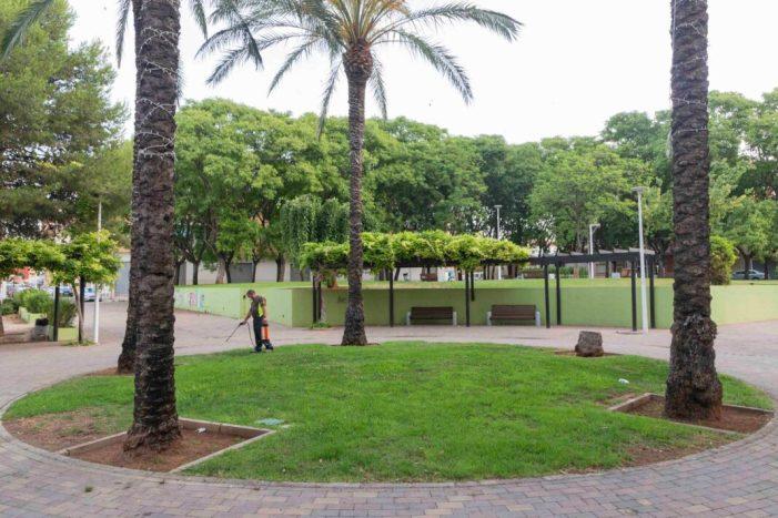 L'Ajuntament de Picassent  realitza tractaments preventius contra el mosquit tigre i la mosca negra al municipi