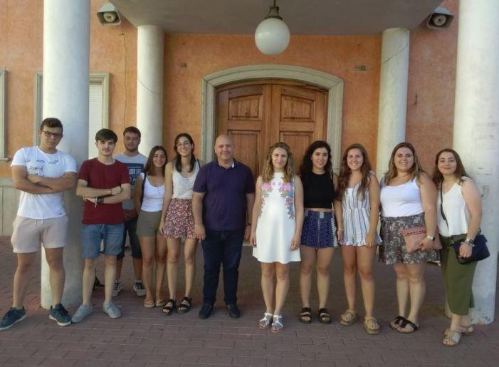 Diverses cultures com a fil conductor de l'escoleta d'estiu de Turís