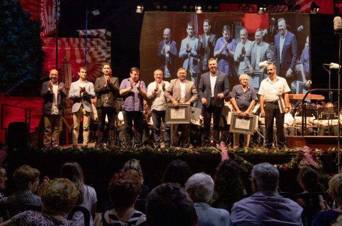 La Unión Musical Utielana s'imposa en el X Certamen de Bandes de Cinema de Cullera