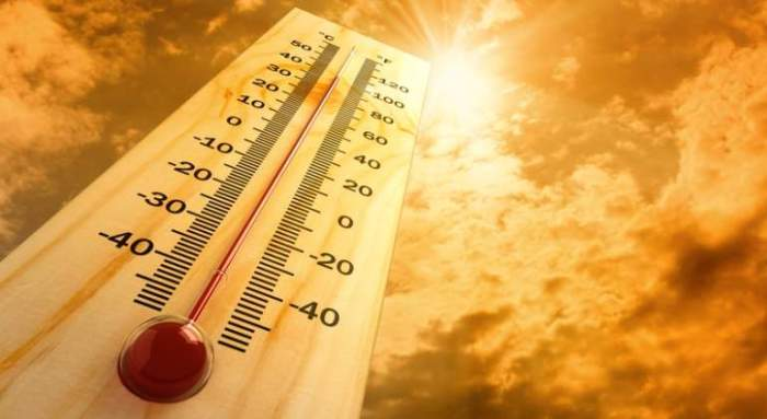 Sanidad activa la alerta por calor alto en diez comarcas de la Comunitat Valenciana