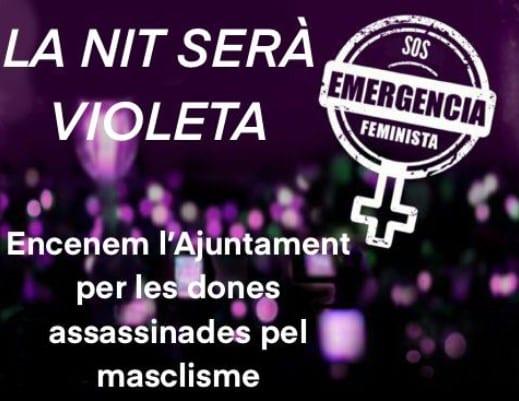 L'alcalde de València, Joan Ribó, assistirà esta vesprada la manifestació convocada pel Moviment Feminista de València