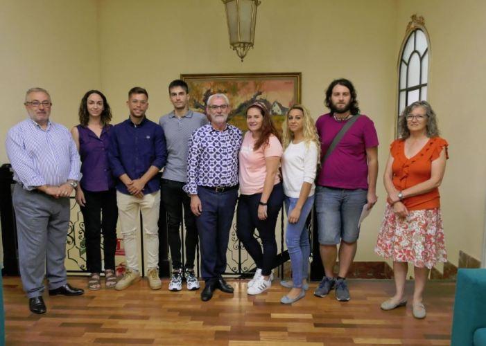 Alboraia celebra la Setmana Europea de la Mobilitat
