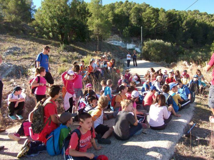 Sumacàrcer destina 4.000 euros en ajudes a material escolar i beques per a estudiants