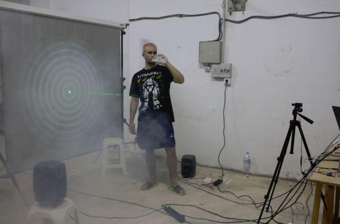 L'IVAM anuncia l'adquisició d'obra de l'artista Carlos Sáez en Obert València