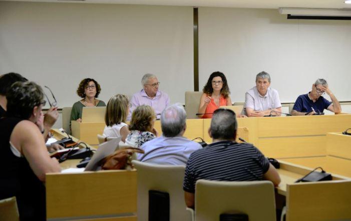Paiporta reprén l'elaboració del conveni col·lectiu de l'empresa pública de serveis ESPAI