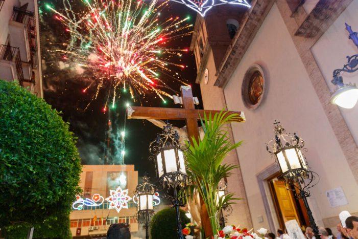 Mislata diu adéu a les seues Festes Patronals per a donar la benvinguda a les Festes Populars