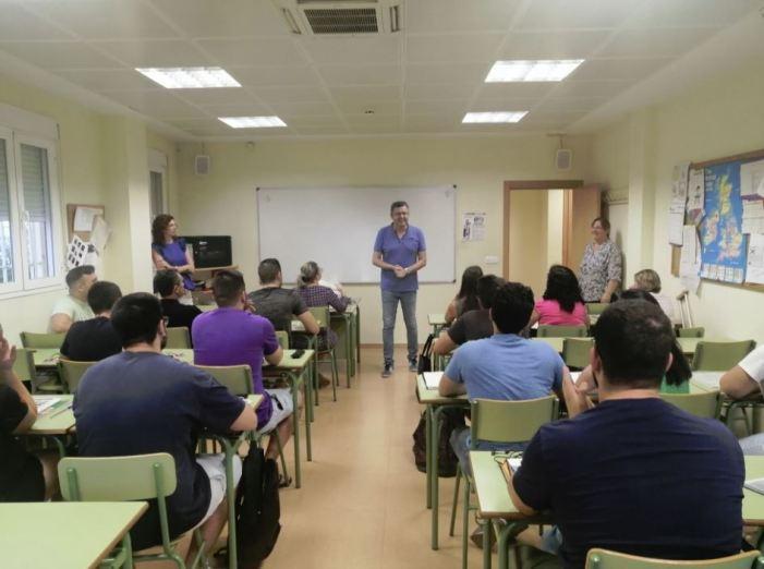 Almussafes rep la quarta millor subvenció de la Comunitat Valenciana per a la seua escola d'adults