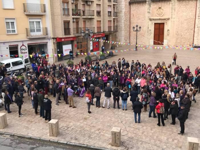 L'Ajuntament de Carcaixent rep més de 19.000€ del Pla Estatal contra la Violència de Gènere
