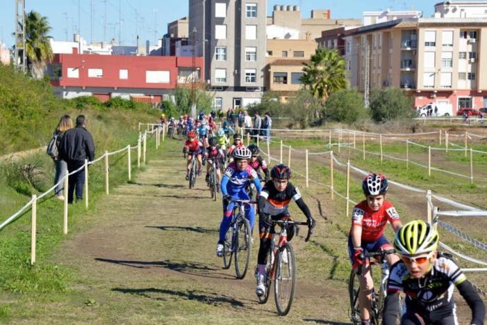 Sueca celebra este proper diumenge la 19a edició de la seua prova de ciclocròs