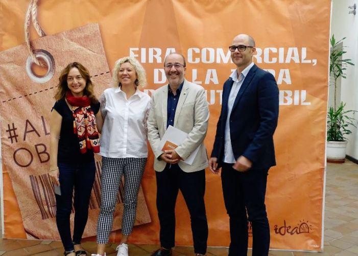 IX Fira Comercial, de la Tapa i de l'Automòbil a Alzira