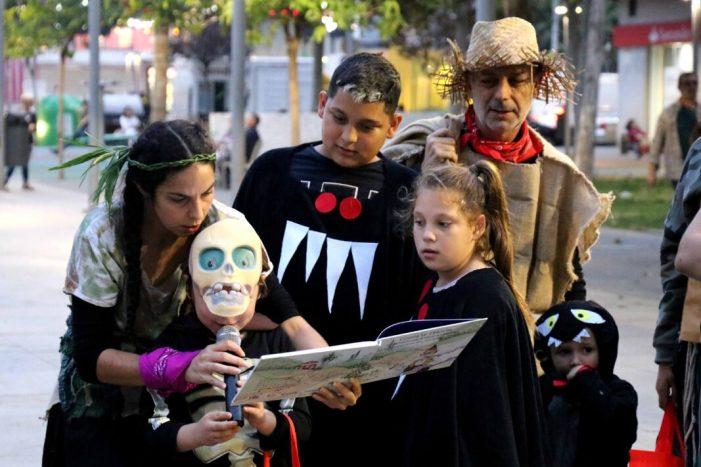Els monstres valencians tornen a Torrent per Tots els Sants