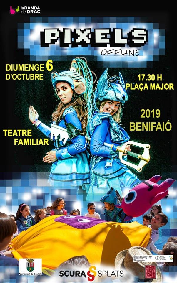 Benifaió acollirà dissabte que ve a més de 100 participants en la seua II Trobada de Bolillos
