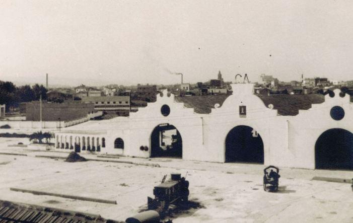 Copal commemora el centenari de la Cooperativa d'Algemesí