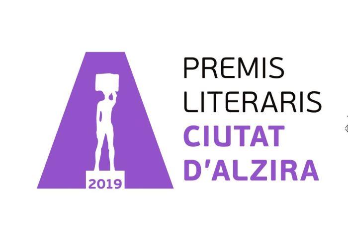 Francesc Gisbert guanya el Premi de Narrativa Infantil Vicent Silvestre,Ciutat d'Alzira