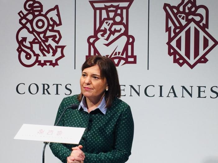 """Bonig lamenta que """"Puig demane negociar amb els separatistes mentre ell és incapaç de parlar ací amb l'oposició"""""""