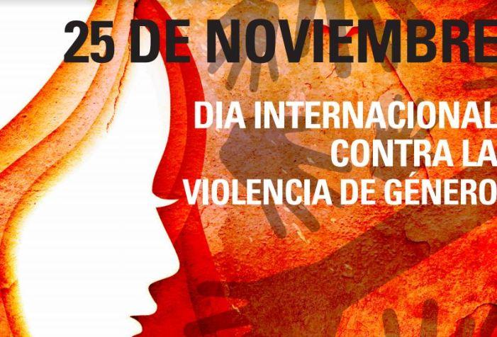 Godella torna a cridar contra la violència de gènere