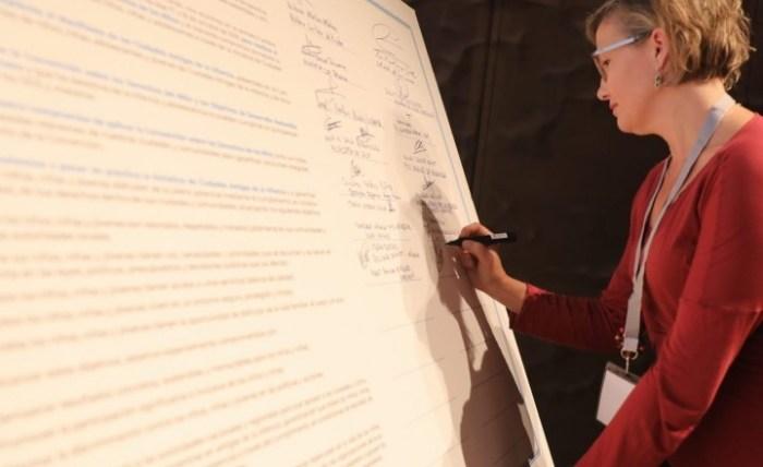 Picassent participa a Madrid del V Congrés de Ciutats Amigues de la Infància