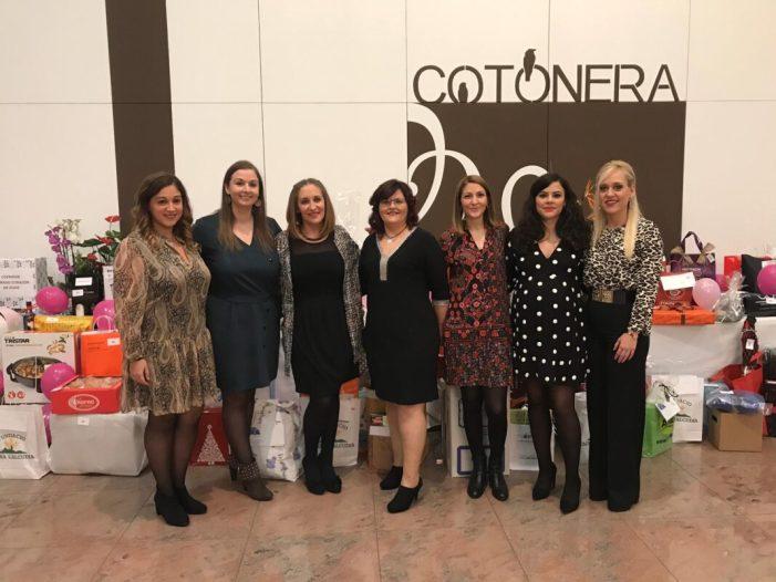 Tous recapta 4.116 euros per a la lluita contra el càncer