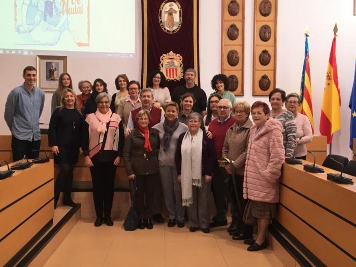 Creu Roja i l'Ajuntament d'Algemesí impulsen una campanya de Nadal