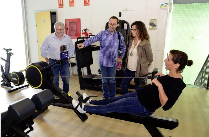 La Regidoria de Benestar Social presenta els programes de prevenció i intervenció social als instituts paiportins