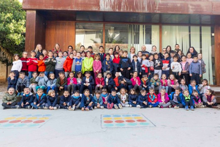 'Escola de Nadal diversió conciliació i diversitat funcional a Picassent
