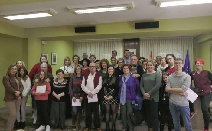 Almussafes repartix 5.000 euros en la campanya 'Tot al teu poble'
