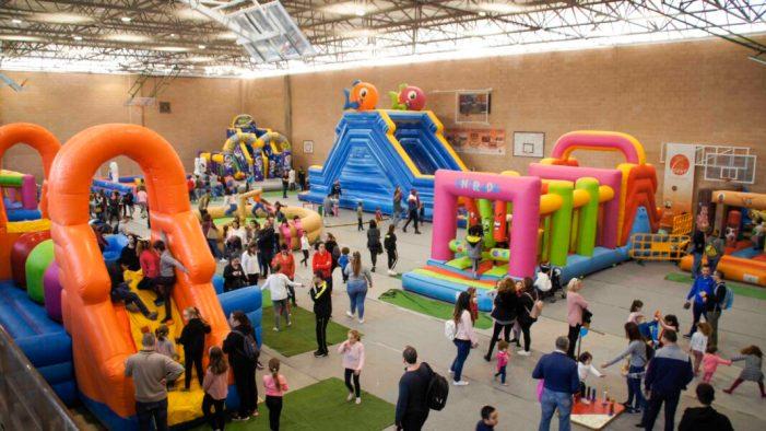 Expojove amplia l'oferta d'activitats per viure el Nadal a Picassent