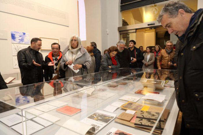 La Nau llança un programa especial de tallers infantils i visites a les exposicions entre desembre i gener