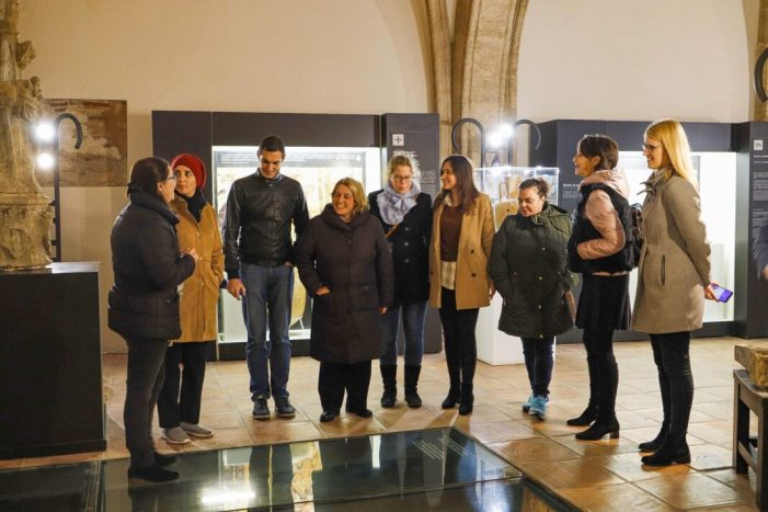 Cullera internacionalitza la seua promoció turística amb l'organització de dos 'fam trip'