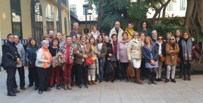 El medi ambient, la música i la història, temes de les XXI Jornades Culturals del CMFPA d'Almussafes