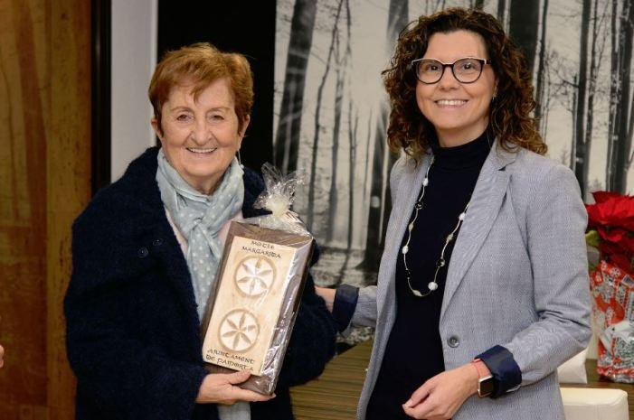 La nova secretària municipal de Paiporta pren possessió del càrrec