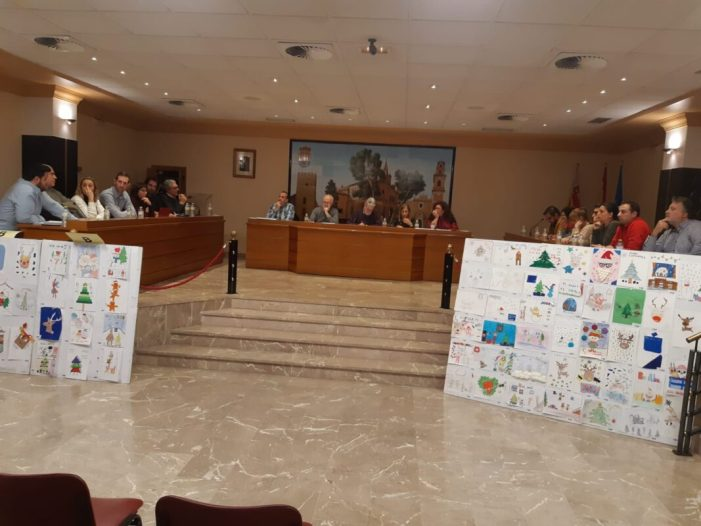 Albal aprova un Pressupost de 10.763.470,46 euros per al pròxim exercici