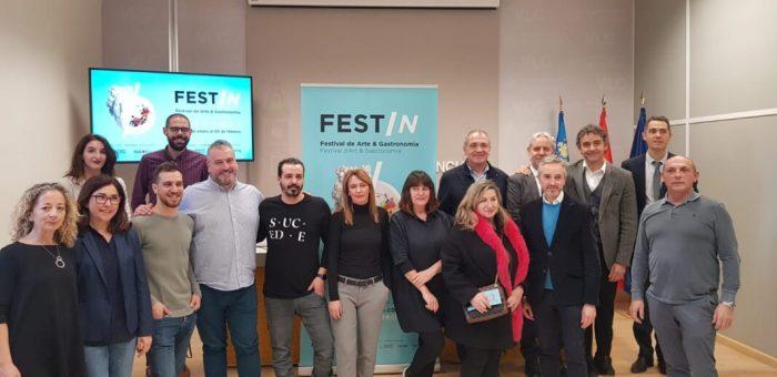 València es convertirà en la capital de la cultura gurmet amb la celebració del Fest/n
