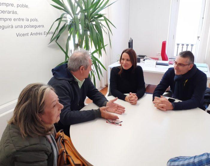La Diputació ultima l'elaboració de la RPT de l'ajuntament de Montserrat