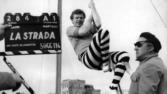 L'IVC presenta a la Filmoteca un cicle commemoratiu del centenari de Fellini