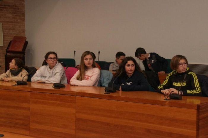 El Consell de Xiquets i Xiquetes d'Alaquàs ultima el programa d'activitats que marcaran la seua agenda per a l'exercici 2020