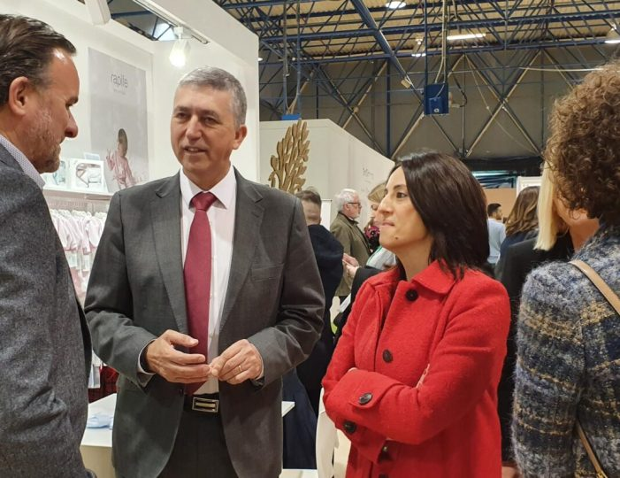 Economia obri el termini d'ajudes per a pimes industrials en la tercera fase d'implantació del Pla Estratègic de la Indústria Valenciana