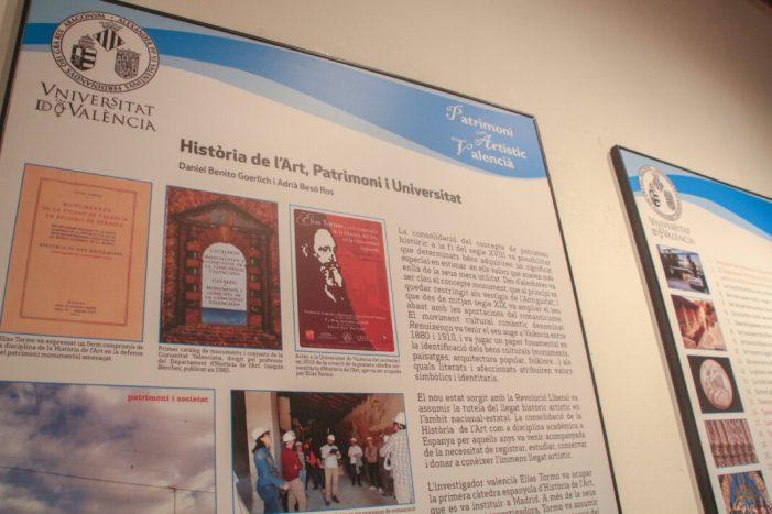 Exposició «Patrimoni Artístic Valencià», al Castell d'Alaquàs