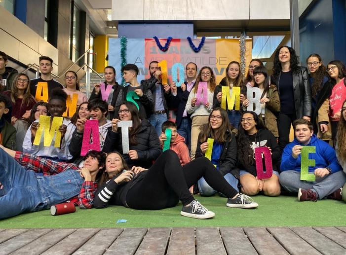 Aldaia celebra el X Aniversario del Matilde Salvador
