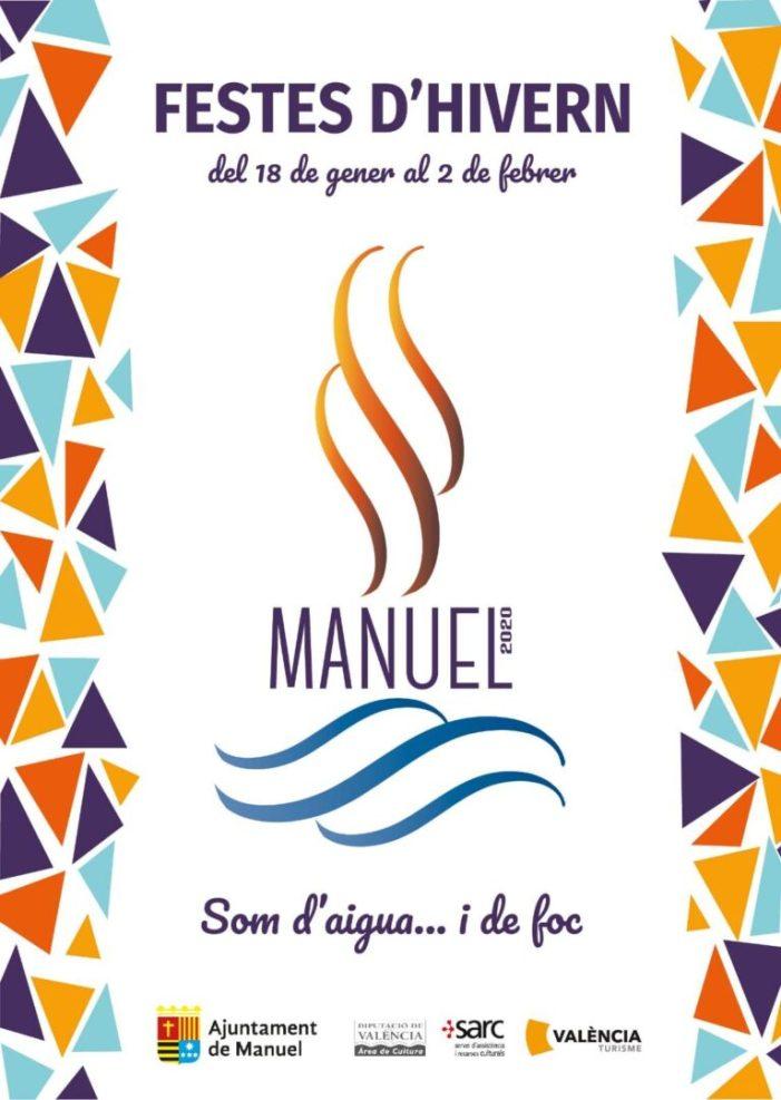 Manuel acull una nova edició del porrat de la Candelària que inclou un mercat de proximitat