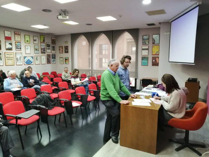 AVA-Asaja organitza un curs sobre productes fitosanitaris a Almussafes