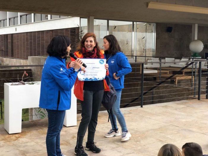 El CEIP Pontet d'Almussafes inicia un projecte per a promocionar els Objectius de Desenvolupament Sostenible de l'ONU