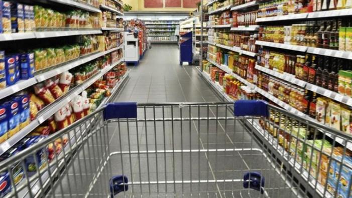La Policia de Cullera deté una parella que robava en supermercats