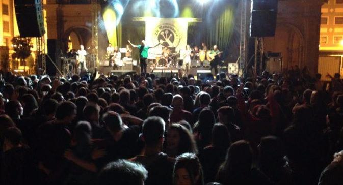 Cultura de la Generalitat presenta el Trovam, la Fira de la Música Valenciana, en FITUR